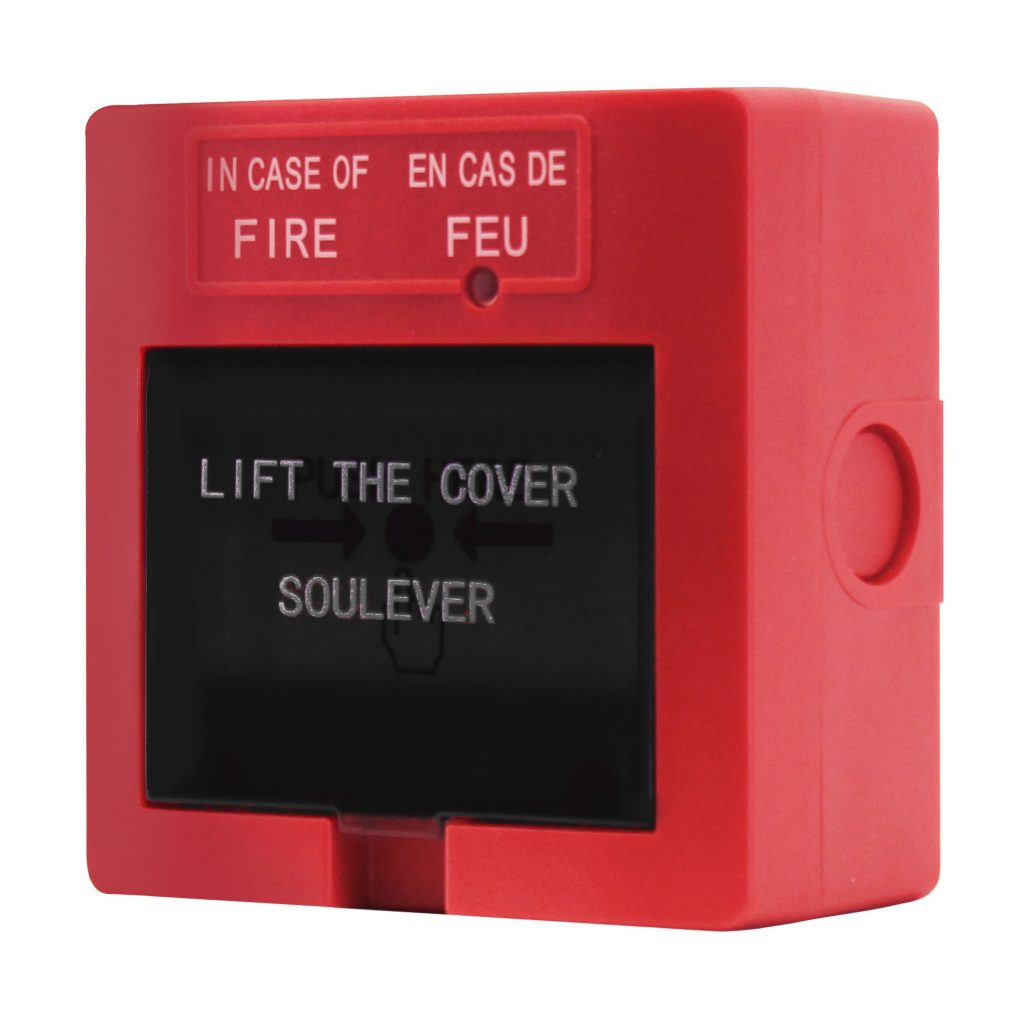 FireWatcher 721 Manual Pull Station